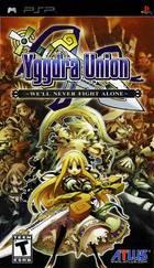 Yggdra Union para PSP