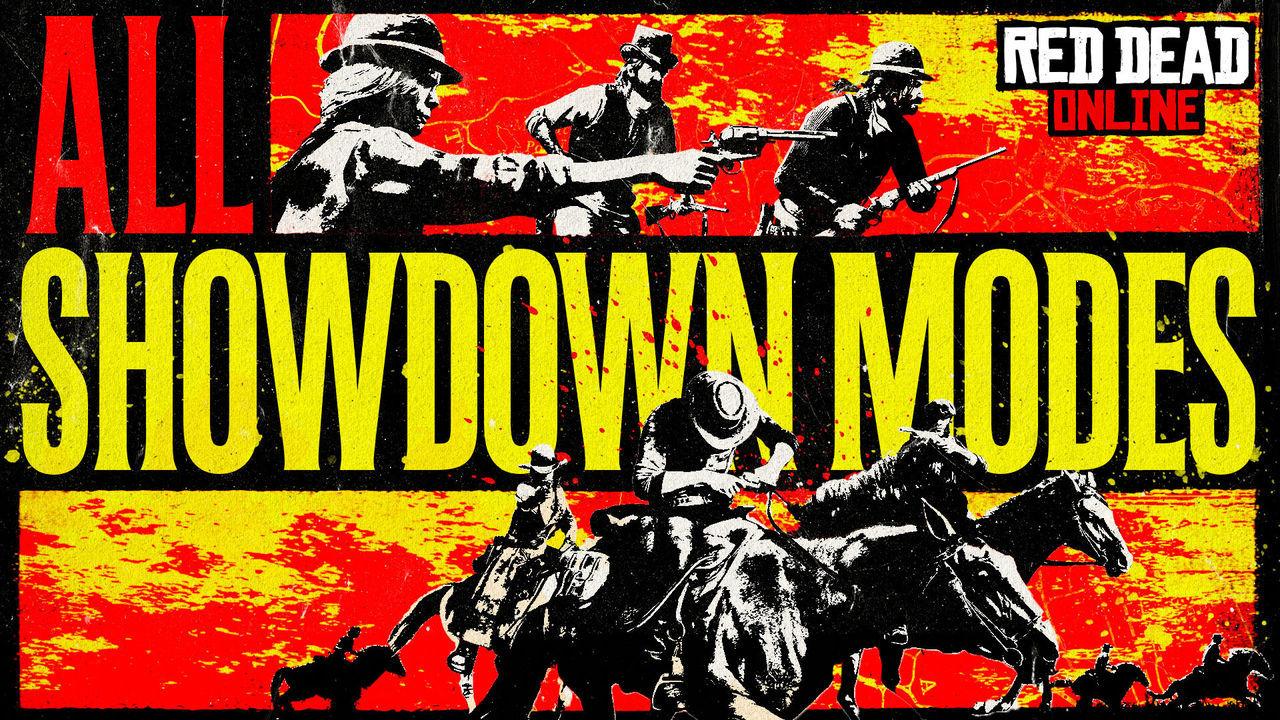 Red Dead Online y sus novedades semanales
