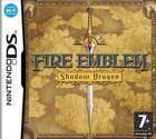 Fire Emblem: Shadow Dragon para Nintendo DS