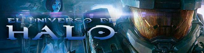 El universo de Halo