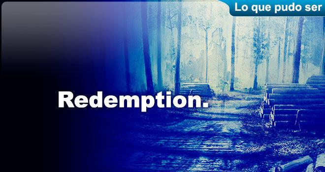 Redemption (Project Jelena)