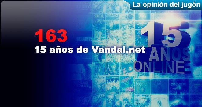 15 años de Vandal.net