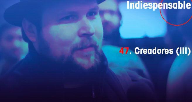 Creadores (III)