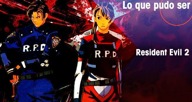 Resident Evil 2 (RE 1.5)