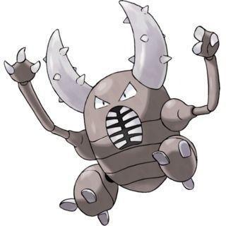Pinsir Pokémon GO