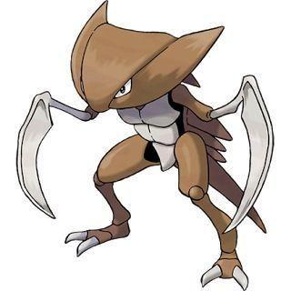 Kabutops Pokémon GO