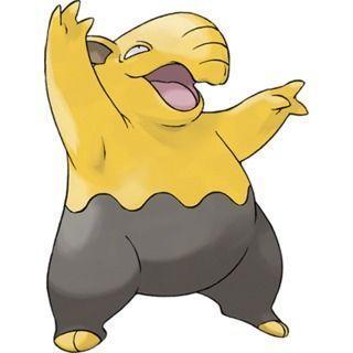 Drowzee Pokémon GO