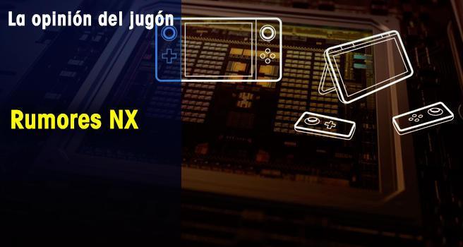 Rumores de Nintendo NX