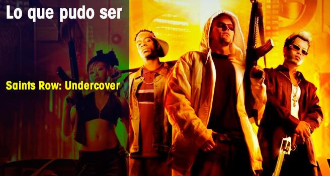 Saints Row: Undercover