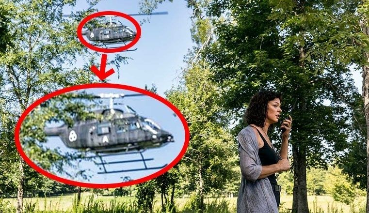 Lauren Cohan confirma el motivo de su salida — The Walking Dead