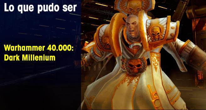 Warhammer 40.000: Dark Millenium