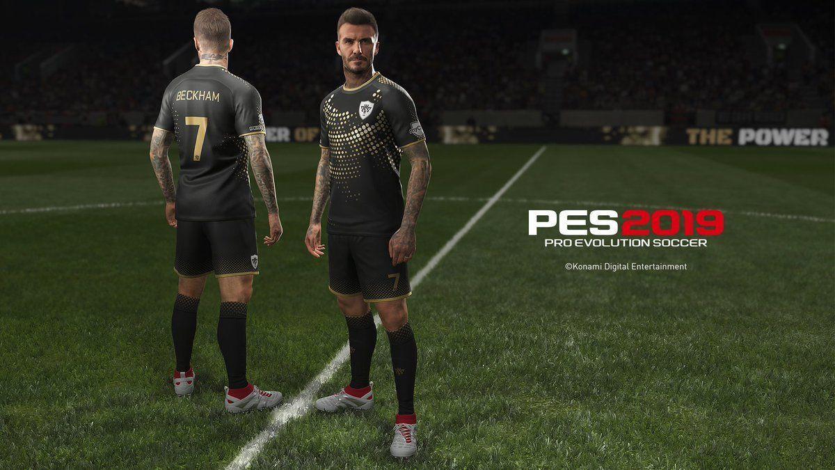 PES 2019: Cómo instalar Option files en PS4, PC y Xbox One para