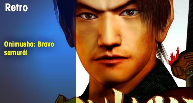 Onimusha: Bravo samurái