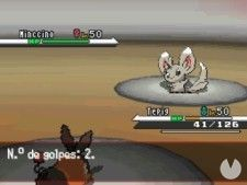 Verano de Pokémon: Pokémon Blanco y Negro