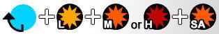 Lluvia de Agujas Lumínicas - Janemba - Dragon Ball FighterZ