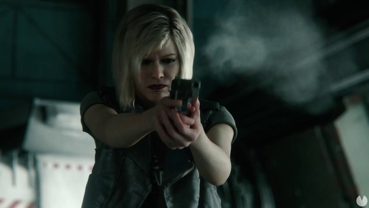 The new Resident Evil could be a remake of RE3 with a special four-against-one