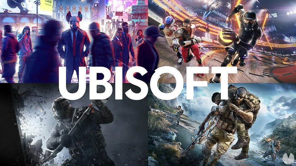 Ubisoft announces their games for Gamescom 2019
