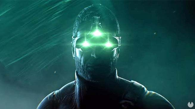 Ubisoft insists on the return of Splinter Cell, but in a