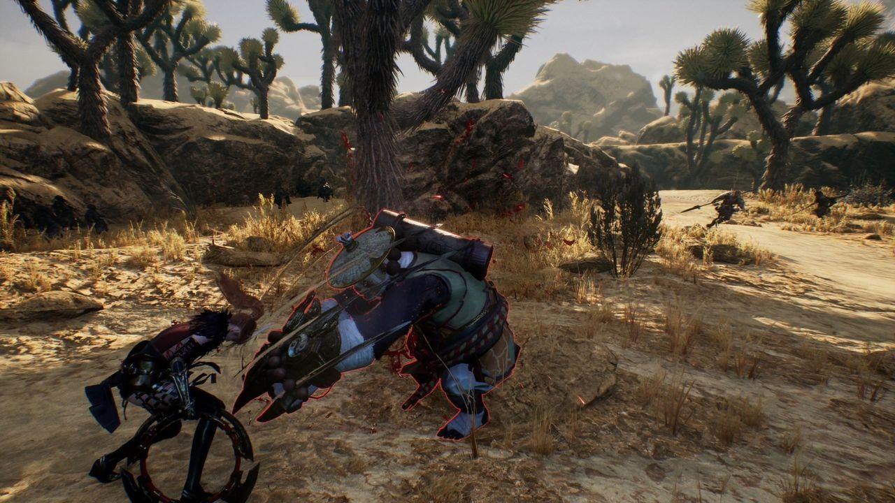 Hunter's Arena: Legends despliega su acción battle royale el 3 de agosto en PC y consolas