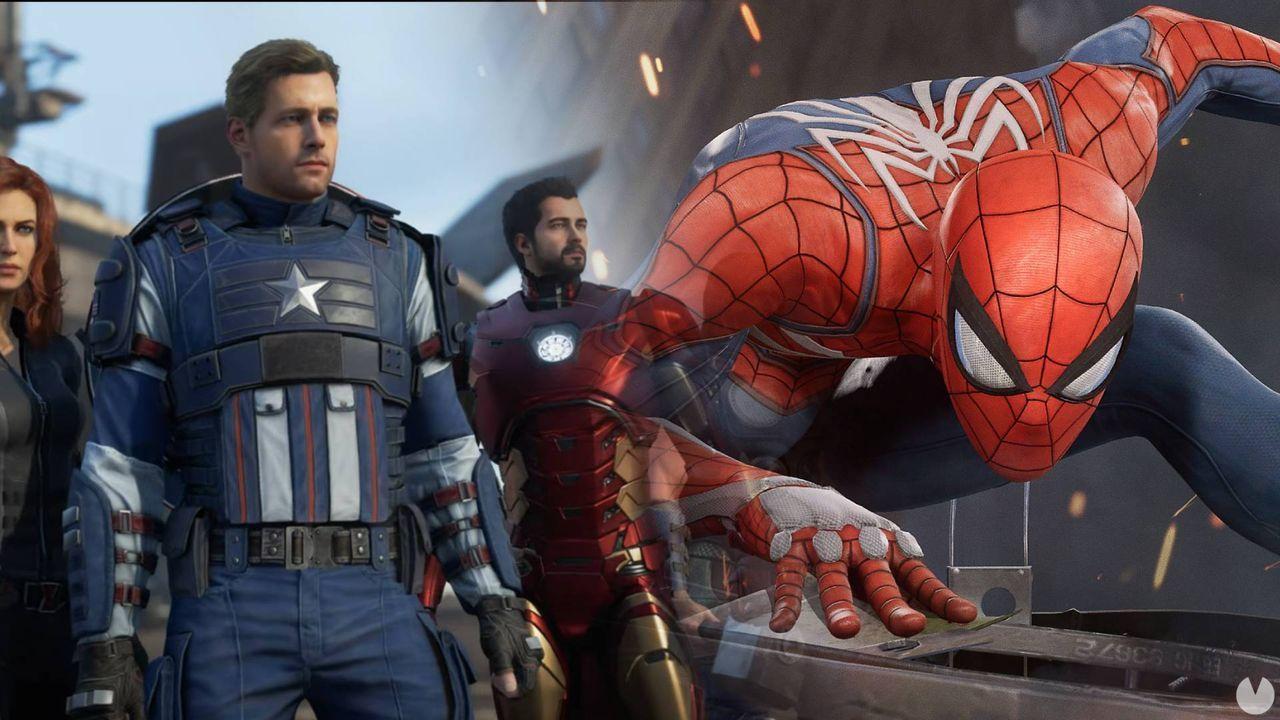 Spider-Man de Insomniac y Marvel's Avengers no comparten universo