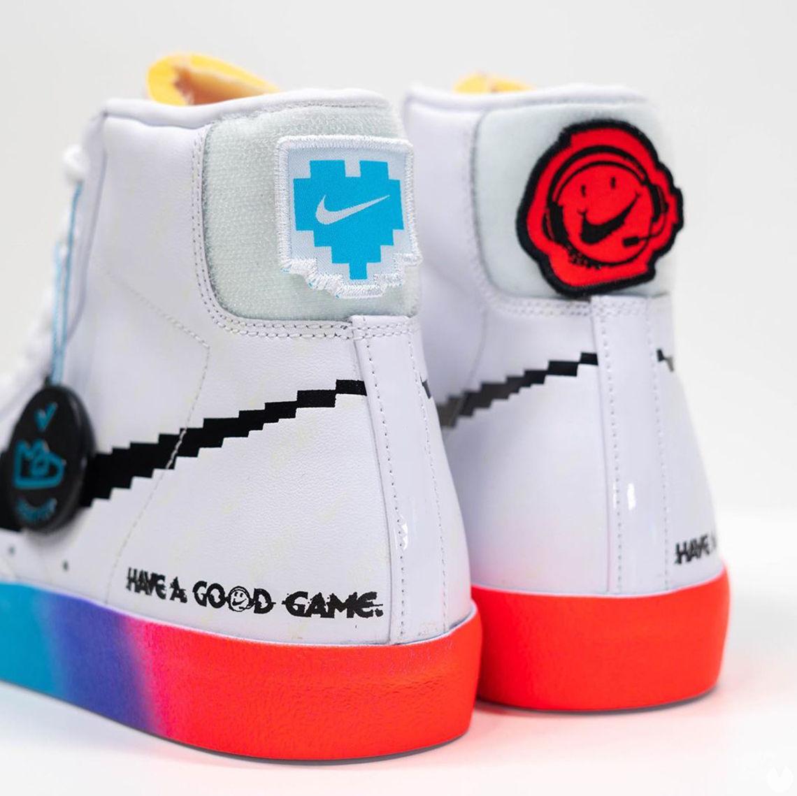 Nike presenta unas zapatillas deportivas que rinden homenaje al mundo retro
