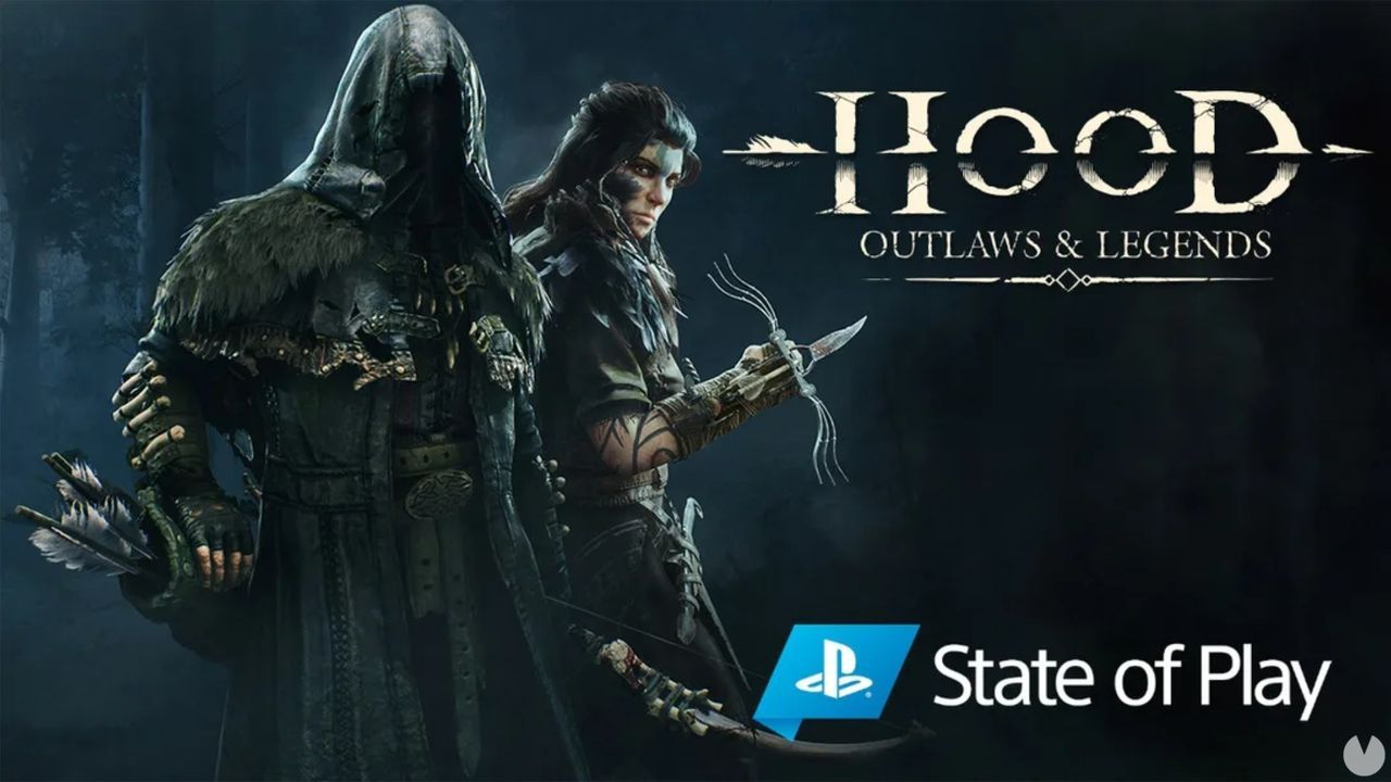 Hood: Outlaws and Legends, un multijugador 4vs4 para PS5, Xbox Series X, PS4, Xbox One y PC