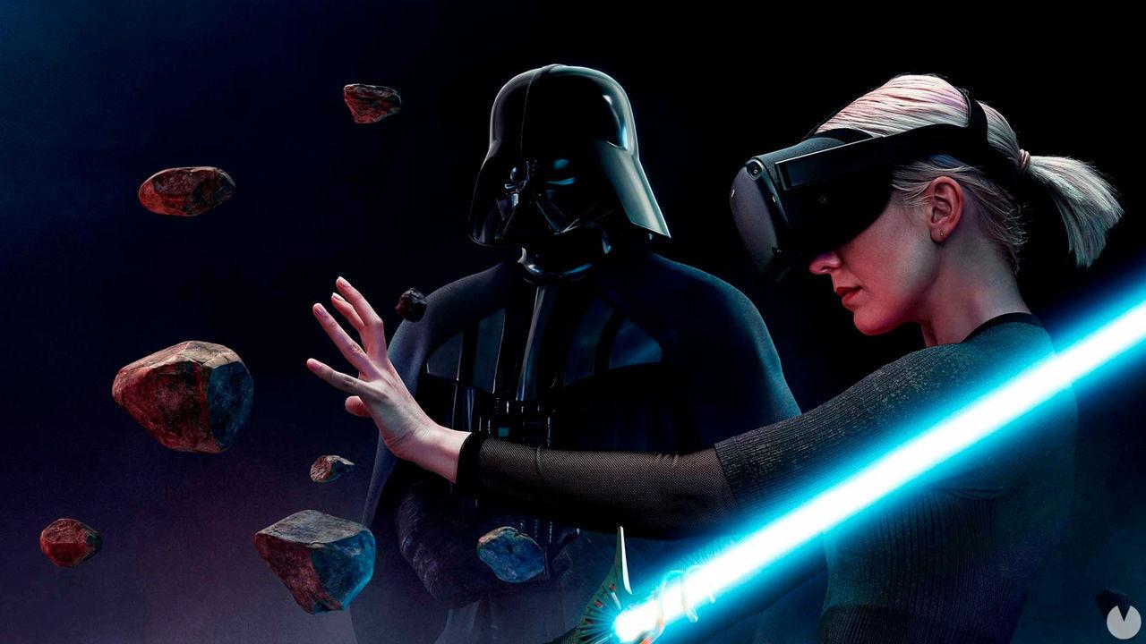 Vader Immortal: A Star Wars VR Series se lanza en PS VR el 25 de agosto