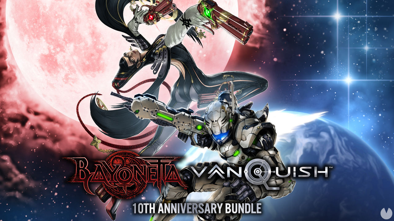 Bayonetta and Vanquish will come together to PS4 and Xbox One on 18 February