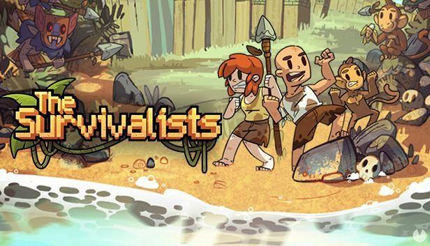 The Survivalists nos muestra sus claves más destacadas en un nuevo vídeo