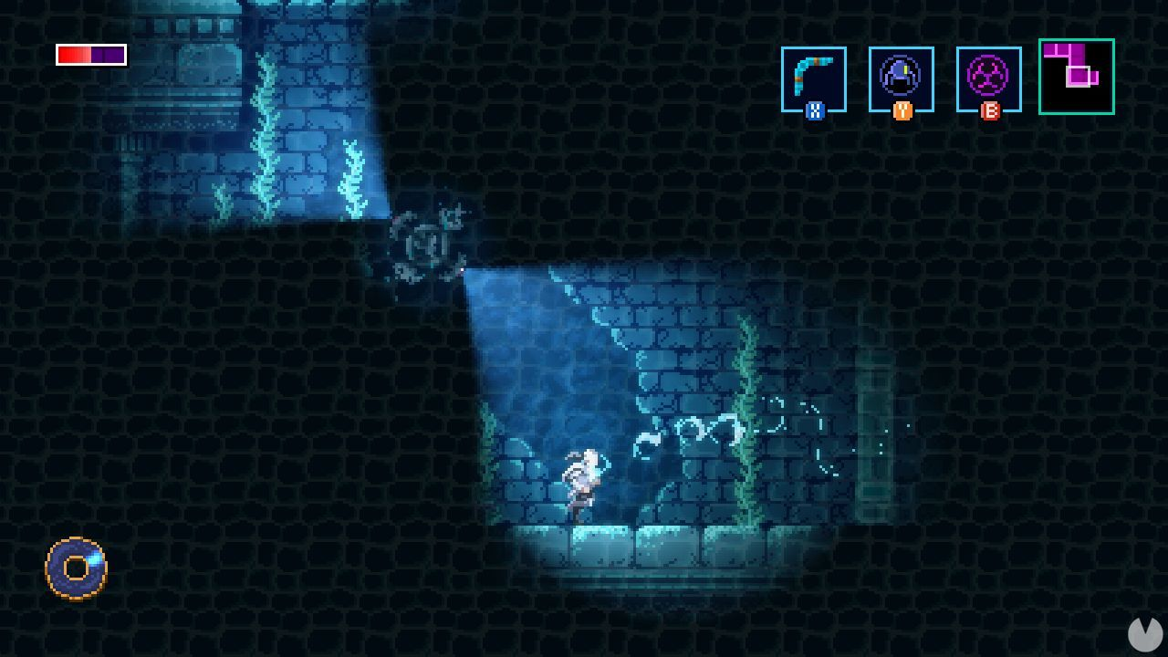 Axiom Verge 2 announced for Nintendo Switch; you will arrive in the fall of 2020