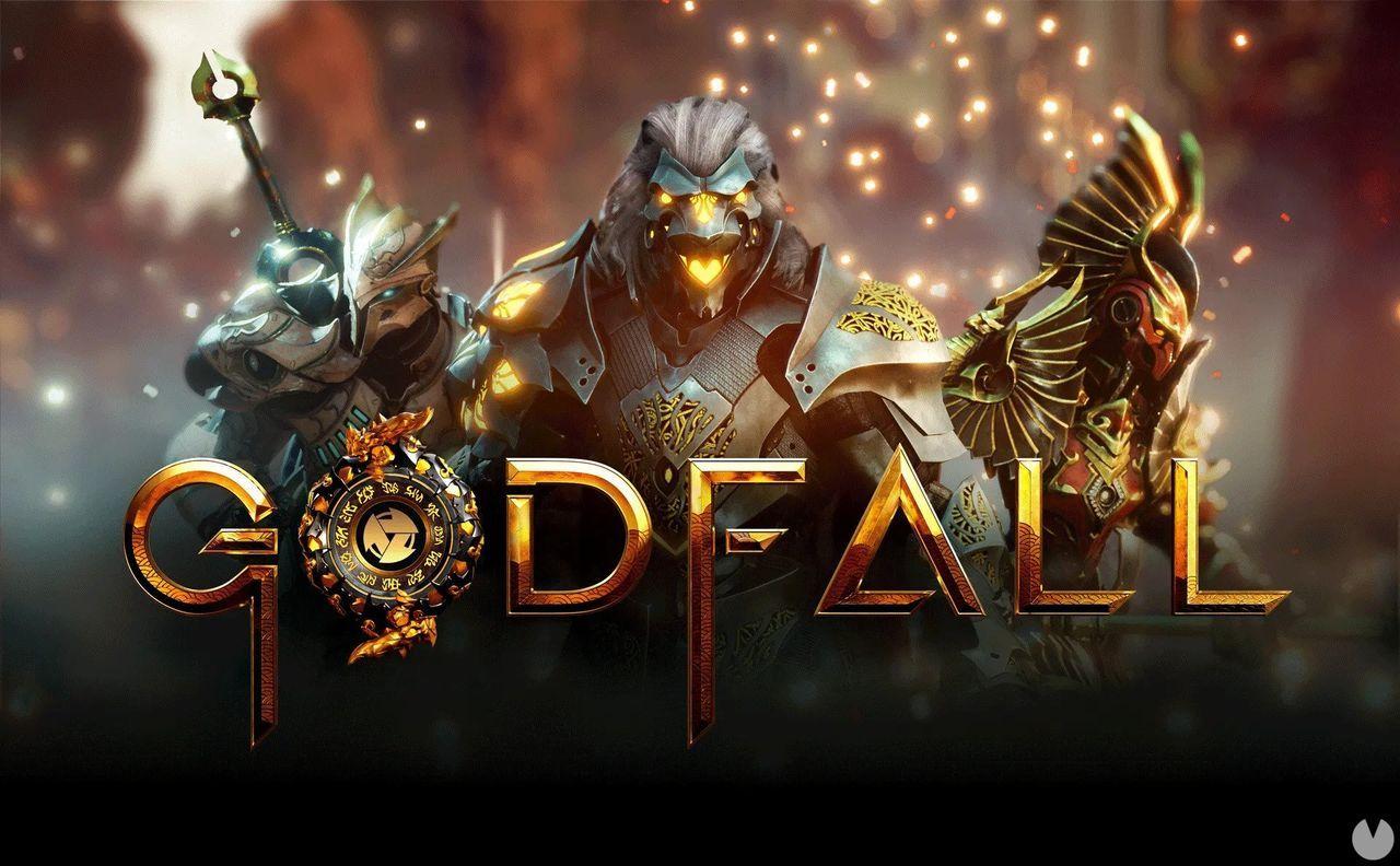 Godfall de PS5 y PC muestra su gameplay en un nuevo vídeo dedicado al combate