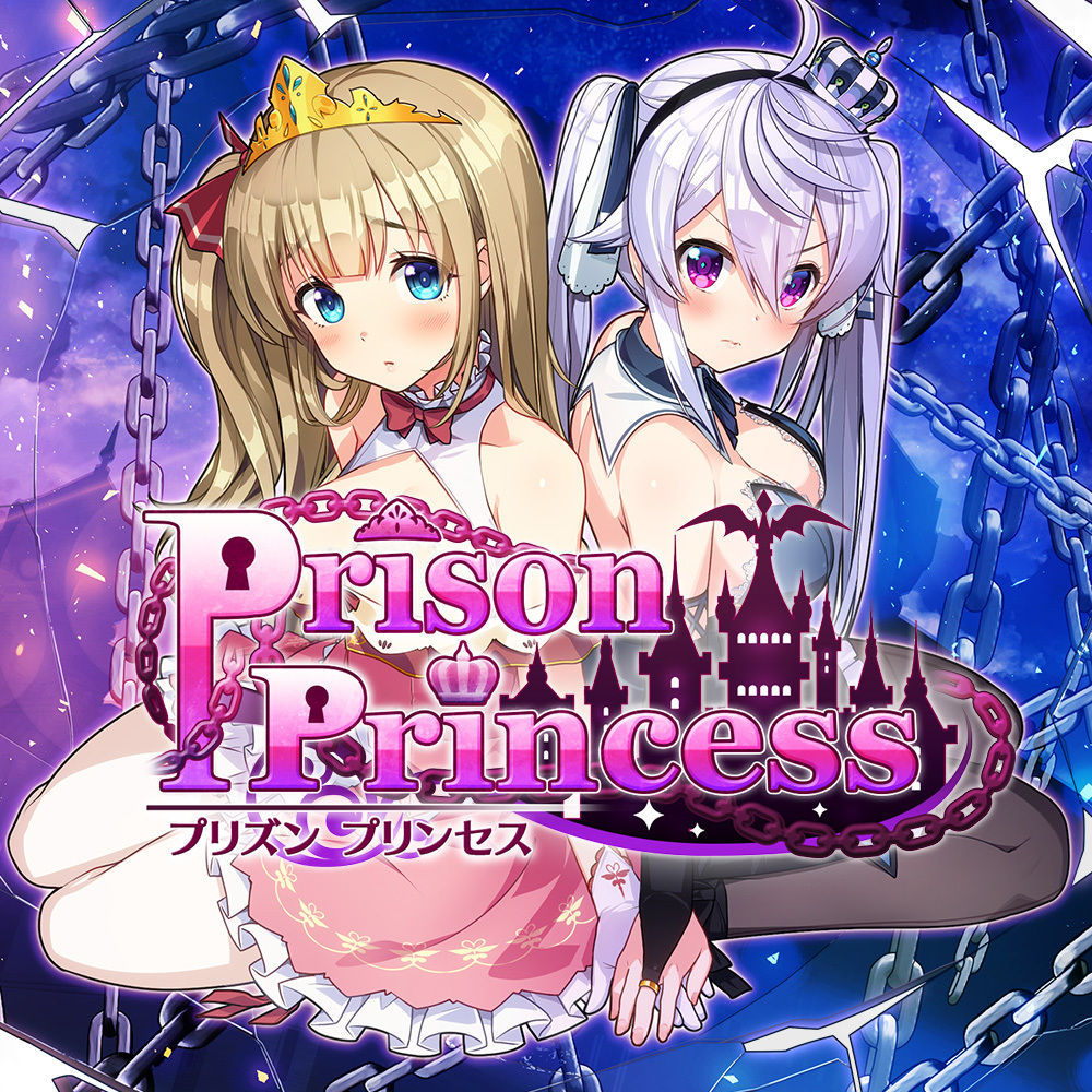 Prison Princess for Nintendo Switch reaches around the world 30 January