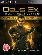 Deus Ex: Human Revolution para PlayStation 3