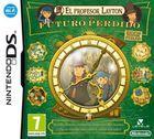 Professor Layton y el futuro perdido para Nintendo DS