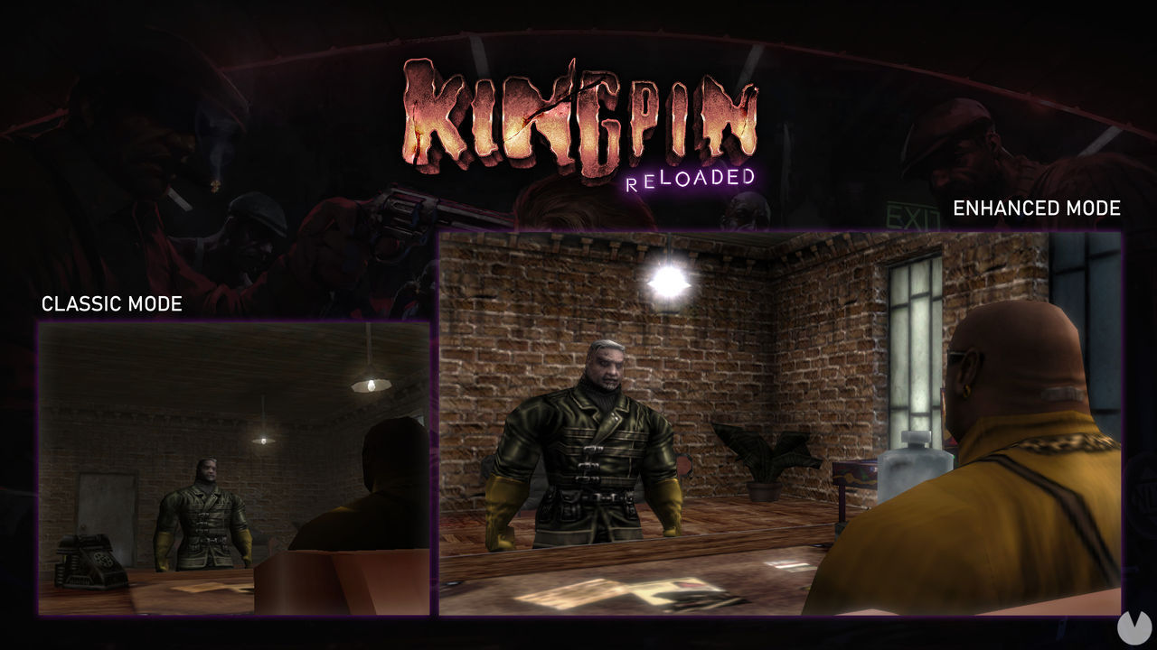 Kingpin: 3D Realms remasterizará the controversial video game for Xbox One, Switch, PS4 and PC
