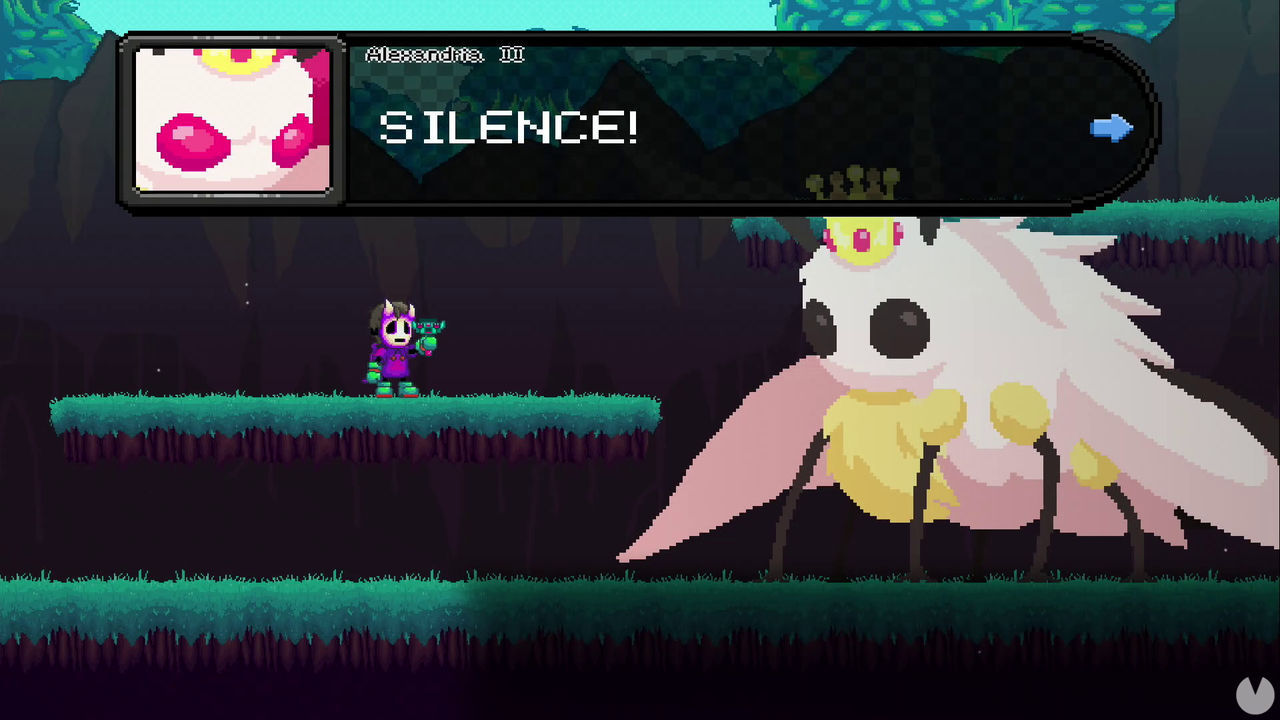 Underhero, the RPG inspired by Paper Mario, comes to the Xbox One, PS4 and Switch in February