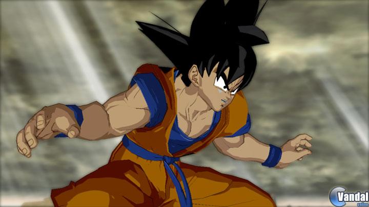 Dragon Ball Z Burst Limit