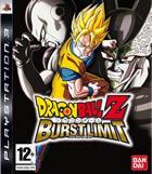 Dragon Ball Z Burst Limit para PlayStation 3