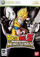 Dragon Ball Z Burst Limit para Xbox 360