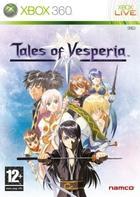 Tales of Vesperia para Xbox 360