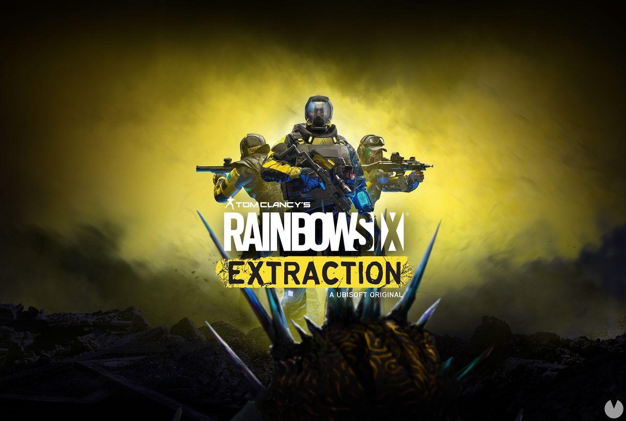 Ubisoft retrasa Rainbow Six Extraction hasta enero de 2022