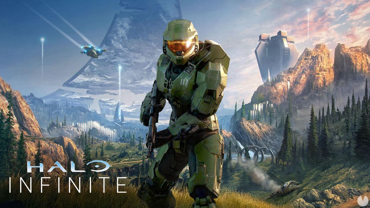 Microsoft no descarta lanzar por separado la campaña y el multijugador de Halo Infinite