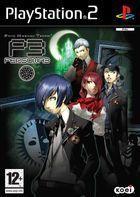 Persona 3 para PlayStation 2