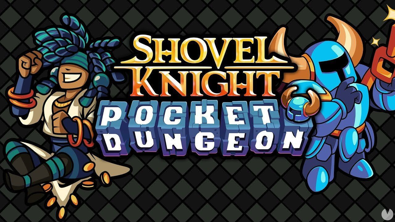 Shovel Knight is passed to the puzzles with Shovel Knight Pocket Dungeon, a puzzle RPG
