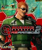 Bionic Commando Rearmed XBLA para Xbox 360