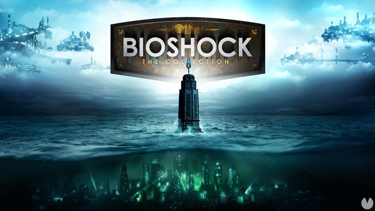 Comparer les différentes versions de BioShock après leur atterrissage dans Nintendo Commutateur