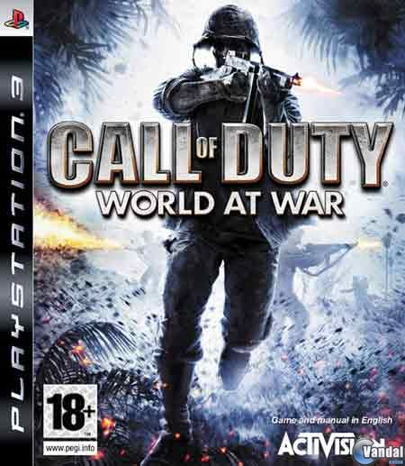 Imagen 38 de Call of Duty: World at War para PlayStation 3
