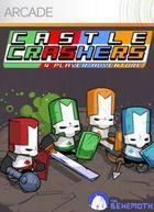 Castle Crashers XBLA para Xbox 360