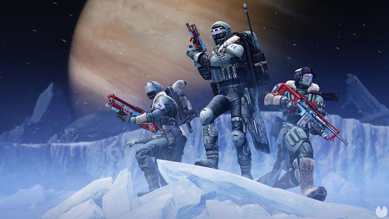 Destiny 2: Bungie espera terminar pronto de solucionar los problemas de rendimiento de PC