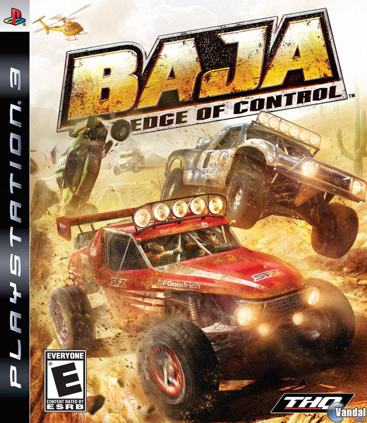 Imagen 36 de Baja: Edge of Control para PlayStation 3